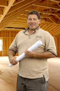 Keith Daigneault, owner of Orange County Construction