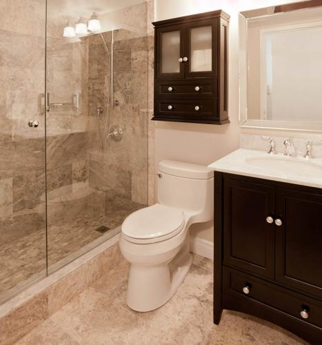 Bath Remodeling Contractor in Garden Grove